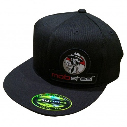 Mobsteel Fitted Hat