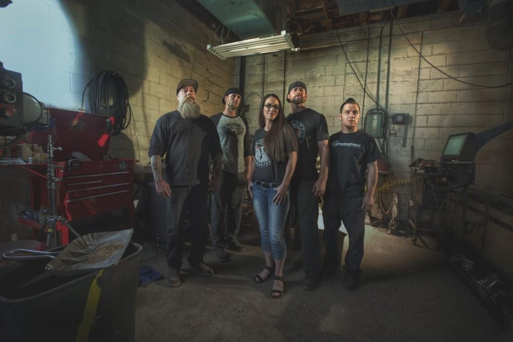 Mobsteel Crew