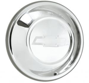 Chevy Dog Dish Cap – Mobsteel