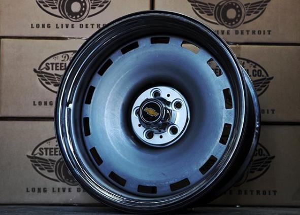 Big Things Happening in 2018 for Detroit Steel Wheel ...