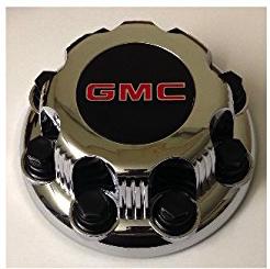 GMC Bolt-On Cap